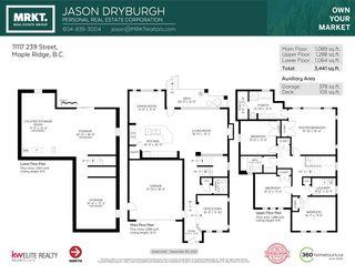"Photo 14: 11117 239 Street in Maple Ridge: Cottonwood MR House for sale in ""Cliffstone"" : MLS®# R2576080"