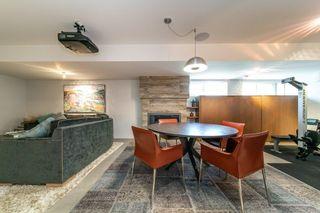 Photo 29: 52 SYLVANCROFT Lane in Edmonton: Zone 07 House Half Duplex for sale : MLS®# E4251662