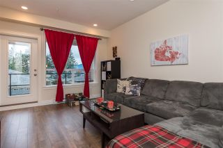 Photo 9: 79 6026 LINDEMAN STREET in Sardis: Promontory Townhouse for sale : MLS®# R2420758