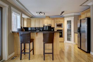 Photo 7: 55 Prominence Path SW in Calgary: Patterson Semi Detached for sale : MLS®# A1087757