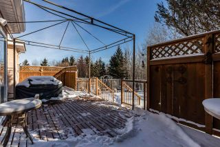 Photo 37: 41 Deer Park Way: Spruce Grove House for sale : MLS®# E4229327