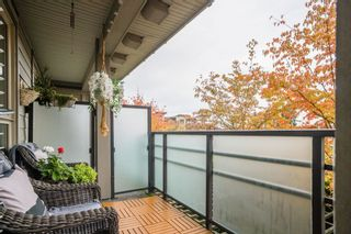 "Photo 20: 308 1677 LLOYD Avenue in North Vancouver: Pemberton NV Condo for sale in ""DISTRICT CROSSING"" : MLS®# R2515561"