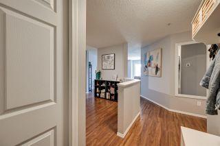 Photo 2: 301 11104 109 Avenue in Edmonton: Zone 08 Condo for sale : MLS®# E4240626
