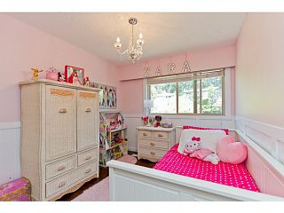 """Photo 14: 1072 LILLOOET Road in North Vancouver: Lynnmour Townhouse for sale in """"LILLOOET PLACE"""" : MLS®# V1048162"""