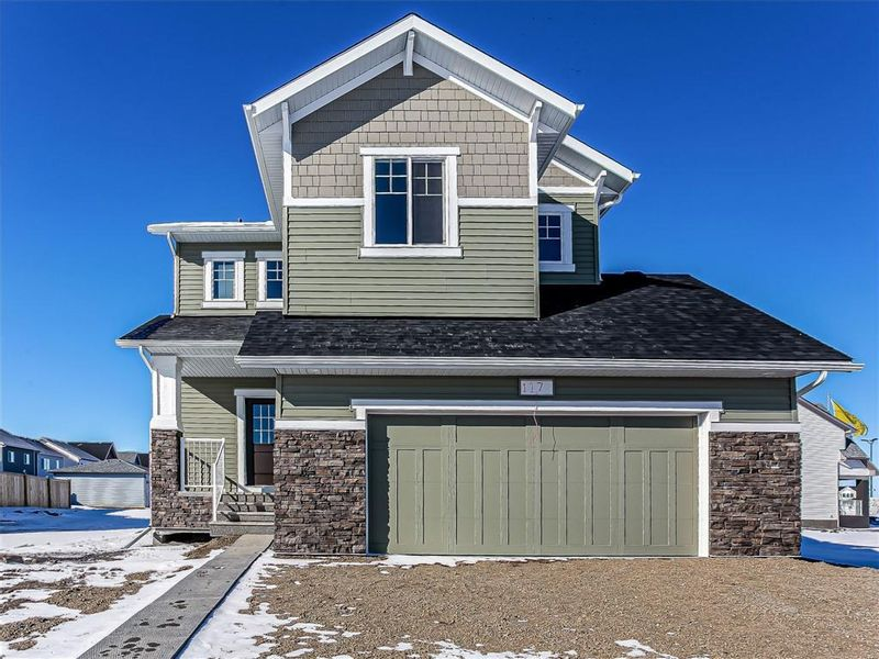 FEATURED LISTING: 117 Amery Crescent Crossfield