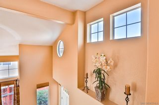 Photo 35: RANCHO PENASQUITOS House for sale : 4 bedrooms : 13862 Sparren Ave in San Diego