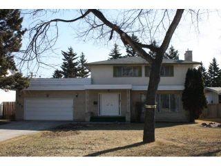Photo 1: 305 Bower Boulevard in WINNIPEG: River Heights / Tuxedo / Linden Woods Residential for sale (South Winnipeg)  : MLS®# 1004526