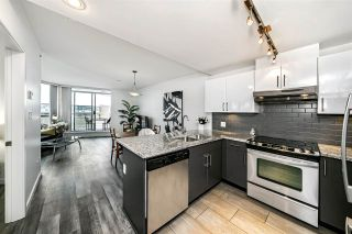 """Photo 5: 508 14 BEGBIE Street in New Westminster: Quay Condo for sale in """"INTERURBAN"""" : MLS®# R2503173"""