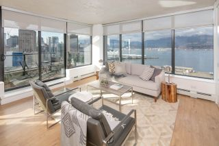"""Photo 2: 2309 108 W CORDOVA Street in Vancouver: Downtown VW Condo for sale in """"WOODWARDS W32"""" (Vancouver West)  : MLS®# R2146313"""