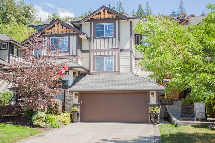 FEATURED LISTING: 10368 MCEACHERN Street Maple Ridge