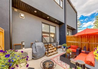 Photo 42: 5406 21 Street SW in Calgary: North Glenmore Park Row/Townhouse for sale : MLS®# A1119448