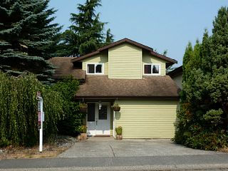 Photo 1: 1310 HORNBY Street in Coquitlam: New Horizons House for sale : MLS®# V1133307