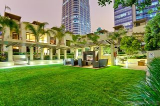 Photo 23: DOWNTOWN Condo for sale : 3 bedrooms : 700 W E St #4102 in san diego