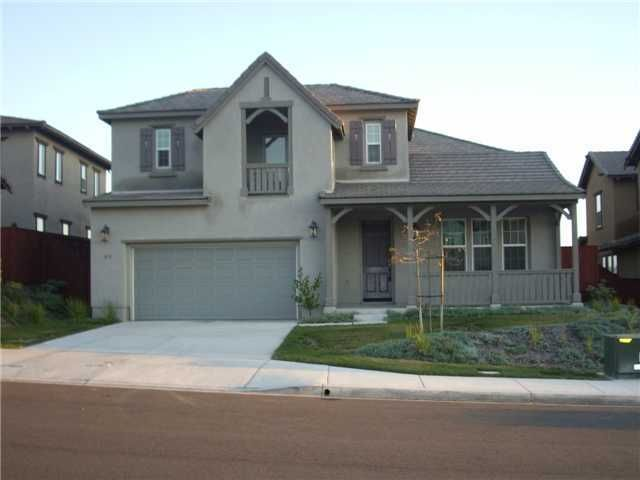 Photo 1: Photos: SAN MARCOS Residential for sale : 5 bedrooms : 873 Orion Way