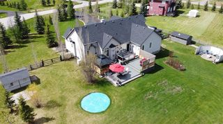 Photo 45: 178012 Priddis Meadows Place W: Rural Foothills County Detached for sale : MLS®# C4299307