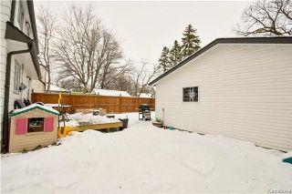 Photo 14: 1048 Edderton Avenue in Winnipeg: West Fort Garry Residential for sale (1Jw)  : MLS®# 1730994