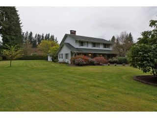 Photo 2: 4813 241 ST in Langley: Salmon River House for sale : MLS®# F1437603