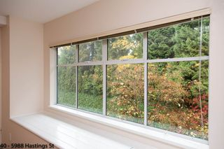 """Photo 6: 40 5988 HASTINGS Street in Burnaby: Capitol Hill BN Condo for sale in """"SATURNA"""" (Burnaby North)  : MLS®# R2314385"""