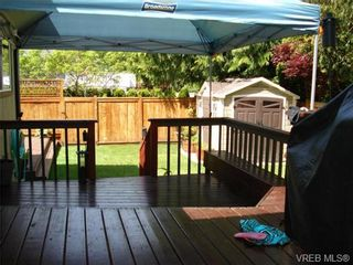 Photo 18: 954 Leveret Pl in VICTORIA: SE Lake Hill House for sale (Saanich East)  : MLS®# 671820