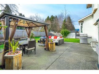 Photo 33: 12329 BONSON Road in Pitt Meadows: Mid Meadows House for sale : MLS®# R2545999