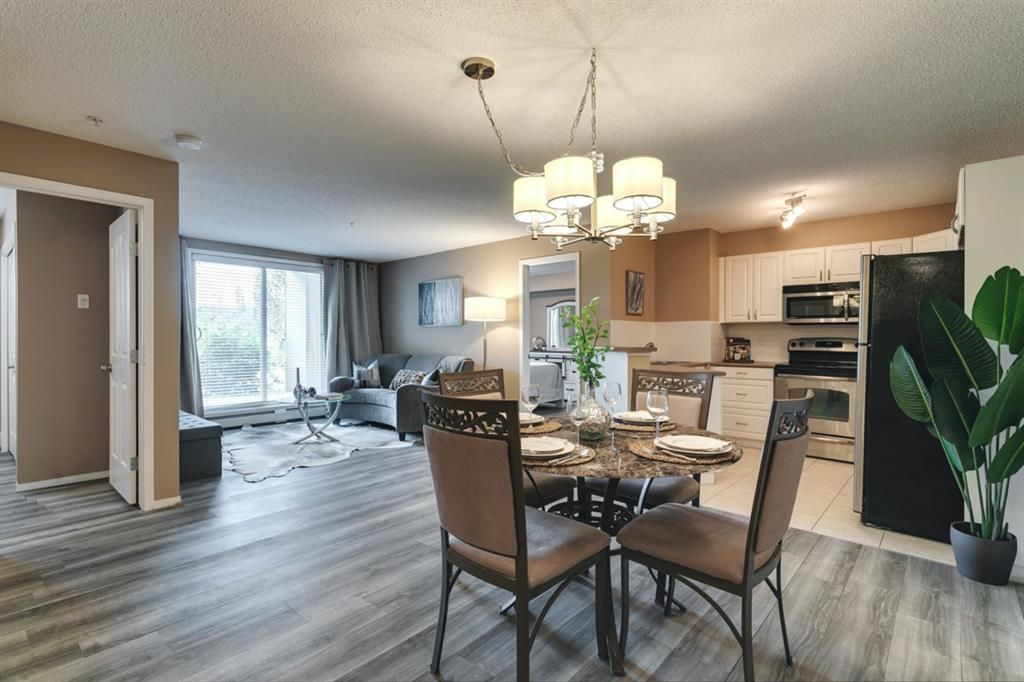 Main Photo: 1125 428 Chaparral Ravine View SE in Calgary: Chaparral Apartment for sale : MLS®# A1123602