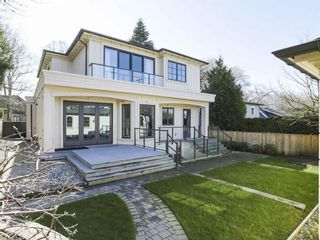 Photo 2: 4261 W 13 TH AVE in VANCOUVER: Point Grey House for sale (Vancouver West)