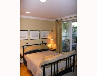 Photo 7: 104 1318 THURLOW Street in Vancouver: West End VW Condo for sale (Vancouver West)  : MLS®# V746287