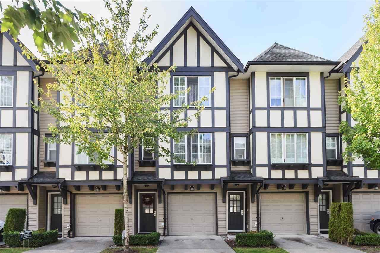 """Main Photo: 3 20875 80 Avenue in Langley: Willoughby Heights Townhouse for sale in """"PEPPERWOOD"""" : MLS®# R2439614"""