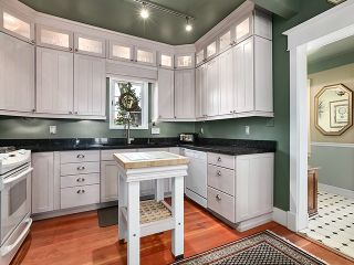 Photo 8: 5870 ONTARIO Street in Vancouver: Main House for sale (Vancouver East)  : MLS®# V1020718