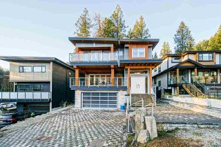 Photo 8: 3315 DESCARTES Place in Squamish: University Highlands House for sale : MLS®# R2617030