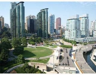 Photo 4: # 1203 323 JERVIS ST in Vancouver: Condo for sale : MLS®# V793821