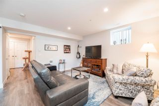 Photo 28: 20345 82 Avenue in Langley: Willoughby Heights Condo for sale : MLS®# R2582019