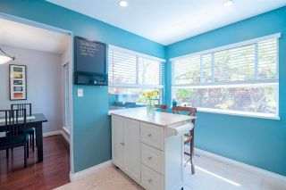 Photo 7: 4 907 CLARKE Road in Port Moody: College Park PM Townhouse for sale : MLS®# R2590906