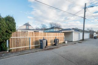 Photo 13: 5545 ONTARIO Street in Vancouver: Cambie House for sale (Vancouver West)  : MLS®# R2573938