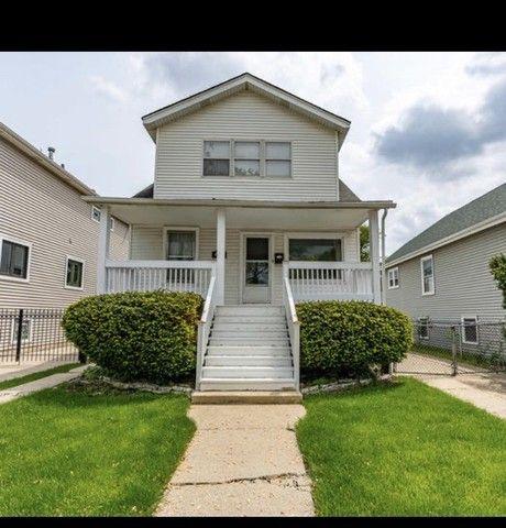 Main Photo: 4421 Mulligan Avenue in Chicago: CHI - Portage Park Rentals for rent ()  : MLS®# 10588465