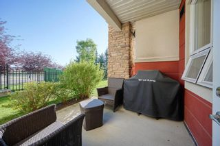 Photo 8: 112 26 Val Gardena View SW in Calgary: Springbank Hill Apartment for sale : MLS®# A1145110