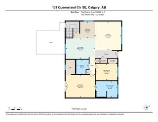 Photo 43: 131 Queensland Circle SE in Calgary: Queensland Detached for sale : MLS®# A1148253
