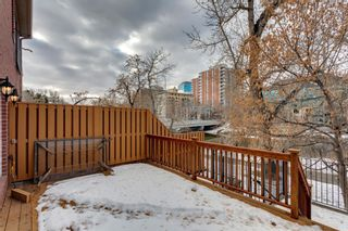 Photo 13: 2437 Erlton Street SW in Calgary: Erlton Row/Townhouse for sale : MLS®# A1061817