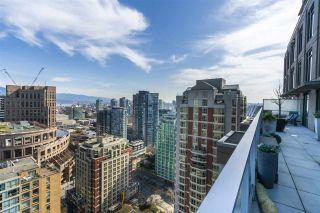 """Photo 30: 2802 888 HOMER Street in Vancouver: Downtown VW Condo for sale in """"The Beasley"""" (Vancouver West)  : MLS®# R2560630"""