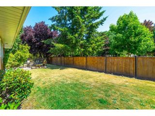 """Photo 35: 4670 221 Street in Langley: Murrayville House for sale in """"Upper Murrayville"""" : MLS®# R2601051"""