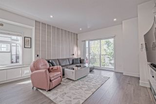 "Photo 2: 47 9680 ALEXANDRA Road in Richmond: West Cambie Townhouse for sale in ""AMPRI MUSEO"" : MLS®# R2484881"