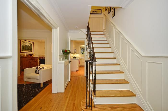 Photo 2: Photos:  in : Allenby Freehold for sale (Toronto C04)