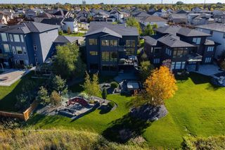 Photo 45: 20 Waterstone Drive in Winnipeg: South Pointe Residential for sale (1R)  : MLS®# 202123450