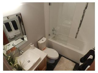 """Photo 7: 201 2138 OLD DOLLARTON Road in North Vancouver: Seymour Condo for sale in """"MAPLEWOOD NORTH"""" : MLS®# V902012"""