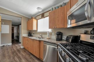 Photo 3: 169 1160 Shellbourne Blvd in : CR Campbell River Central Manufactured Home for sale (Campbell River)  : MLS®# 882940