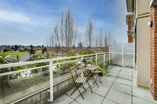 """Photo 16: 319 4078 KNIGHT Street in Vancouver: Knight Condo for sale in """"King Edward Village"""" (Vancouver East)  : MLS®# R2551133"""