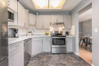 """Photo 8: 4 3476 COAST MERIDIAN Road in Port Coquitlam: Lincoln Park PQ Townhouse for sale in """"LAURIER MEWS"""" : MLS®# R2598471"""