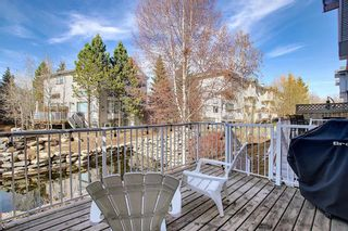 Photo 25: 306 Inglewood Grove SE in Calgary: Inglewood Row/Townhouse for sale : MLS®# A1098297