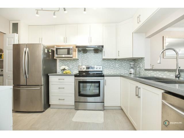 Main Photo: # 122 7453 MOFFATT RD in Richmond: Brighouse South Condo for sale : MLS®# V1088055