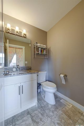 Photo 13: 201 Rajput Way in Saskatoon: Evergreen Residential for sale : MLS®# SK852577